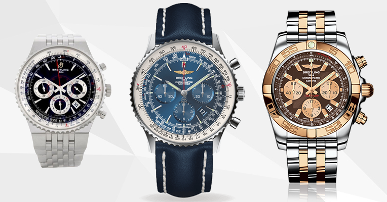 Sell Breitling Watch NYC